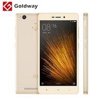 Wholesale Original Xiaomi Redmi X X GB ROM Mobile Phone Snapdragon Octa Core quot x720 GB RAM Fingerprint ID mAh Battery