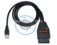 Wholesale Factory Price VAG Commander VAG K CAN by Post mail VAG1 OBD2 Scan Tool