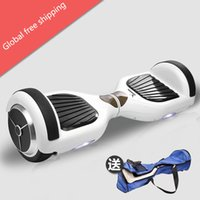 Wholesale Smart Wheel Self Balancing Scooter Electric Unicycle With LED Light Electric Unicycle