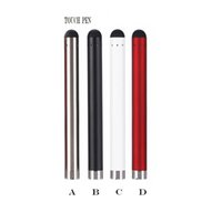 american battery charger - American Hot Sale electronic cigarette bud touch battery pen with USB charger thread for CE3 vaporizer pen cartridges OEM LOGO welcome
