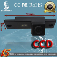 Wholesale Water proof Car Rear View Camera Backup Reversing Aid for Toyota Runner CCD