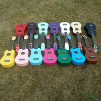 Wholesale Color Inches Especially In The Kerry Beginners Lily Little Guitar Ukelele Ukraine Hawaii Four Strings