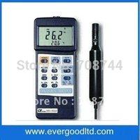 Wholesale Dissolved Oxygen mg L Oxygen Temp C Oxygen Meter DO