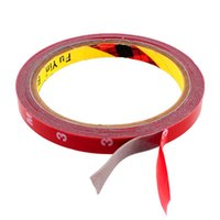 Wholesale New Multifunction Strong cm Thin M Double Sided Super Adhesive Tape Roll Versatile Car Auto Truck