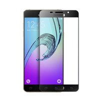 Wholesale Tempered Glass Screen Protector Samsung Galaxy A5 mm D supplied from Factory