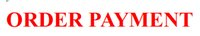 Wholesale ORDER PAYMENT PAGE