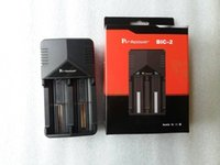 bay batteries - New Brillipower BIC2 Universal Charger for Rechargeable Battery with Bays Charging Port US UK AU EU Plug