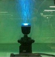 ada aquarium - ADA SAP W Aquarium Fish Tank Submersible Air Pump Filter Pump Aquarium Decoration Decor With LED BlueLight