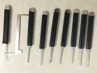 Wholesale 8 pin pin lockpick Tool LOCKSMITH TOOL HIGH QUALITY