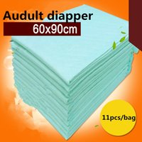 Wholesale Adult nursing pad x90cm dispoable urine pad adult diaper Absorbent Underpad
