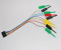 Wholesale Open logic sniffer probe cable