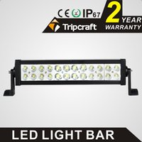 Spot Beam best power beams - Best price W High Power LED Work Light for JEEP Truck WD Off Road Vehicle V V X4 LED DRIVING LIGHT BAR