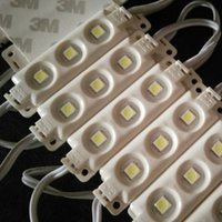 best molding - Best Price Waterproof IP68 SMD LED Module Injection Molding Light Strip Lamp Warm White Pure White DC12V