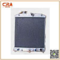 acura integra performance - CRA Performance A T Transmission Aluminum Car Radiator for Acura Integra Civic Del Sol