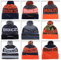 bay fish - 2016 National Football Winter Wool Hats Broncos Beanies Green Bay Sports Hats Packers Denver Cowboys Cardinals Raiders Giants Hats