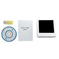 Precio de Mini cámaras wi fi-32GB HD 1080p inalámbrico P2P de control remoto Wi-Fi Live View WIFI reloj de la videocámara H.264 Mini cámara escondida Spy Mini Nanny Dvr Video Recorder