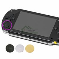 analog switches - 3D Joystick Cap for PSP1000 Top Quality Non slip D Analog Thumbstick Cap for Sony PSP Game Console Replacement