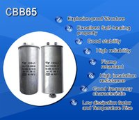 ac car motor - Hot sale factory custom CBB65 capacitor for car amplifier uF VAC