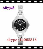 best womens watch - TOP QUALITY BEST PRICE New AR7328 AR7329 AR7353 AR7354 AR7361 AR7362 AR7363 Watch Quartz Watches Womens Wirstwatch Original Box