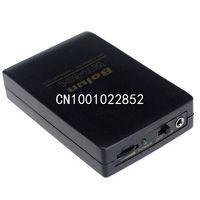 Wholesale Mini FM Transmitter Receiver Wireless Clip Mic Instrument Lapel Tie Mic System mic black