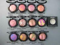 Wholesale HOT NEW M brand Mineralize Blush g color Good quality Makeup Mineralize blush