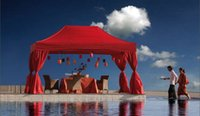 awning supplies - Top quality luxury romantic and elegant m X m ft x ft gazebo party tent marquee awning for wedding