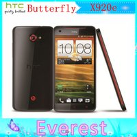 android droid - Original Refurbished HTC Butterfly Droid DNA X920e MP GB RAM GB ROM G mAh GPS Bluetooth WIFI Smartphone