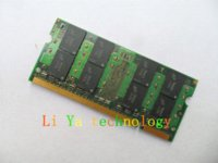 Wholesale Micron GB DDR2 SODIMM MHz PC2 pin notebook computer notebook memory Original authentic ram