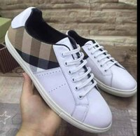 Wholesale New arrival luxury new single men leather shoes European single station breathable casual shoes