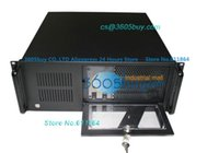 Wholesale K445F U450 industrial server monitoring storage chassis mm length hard disk bit thickening
