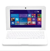 Wholesale 2016 new Cloudbook Laptop PC inch Ghz GHz GB GB Windows WiFi Bluetooth Camera Laptops Computer netbook