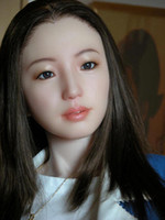 Cheap Real silicone sex dolls japanese real love doll adult lifelike sex doll seductive voice realistic blow up doll for men