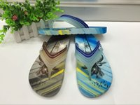 Wholesale A03 No brand slippers PVC material that occupy the home use slippers and recreational style of men and women can the independent design