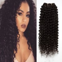 best weave products - Hot Sell Indian Virgin Hair Kinky Curly Virgin Hair Rosa Hair Products g A Unprocessed Best Indian Hair Weave Bundles