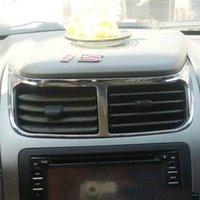 abs air conditioning - 1pc abs Air conditioning port Light box For Chevrolet sail