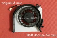 Wholesale NEW cpu cooling fan for HP Pavilion DV6 DV6 DV6T DV7 DV7 FAN P N DFS481305MC0T FBAV OR MF75090V1 C100 S9A