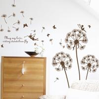 Precio de Calcomanías de decoración de la habitación-