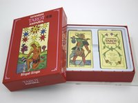 Wholesale Waite tarot cards The Victorian Romantic Tarot cards cards preminum version board game game card