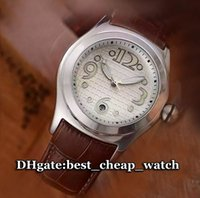 auto batteries sizes - Super Clone Bubble Brand Lovers Watch mm mm Quartz Sexy Fashion Ladies Watch Silver Dial Big Size Luxury Cheap Mens Watches