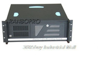 Wholesale Toploong top u industrial computer case top d mm steel anti rattle