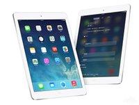Wholesale Origina Refurbished Like New Apple iPad Air iPad5 st Generation GB WIFI inch IOS A7 Warranty Included Silver