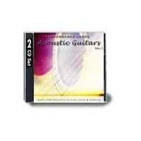 big acoustic guitar - Big Fish Audio Performance Acoustic guitar software source