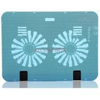 Wholesale Laptop Cooling Pads Computer Accessories Zida The Notebook Radiator A Fan Good Heat Dissipation Effec to protect computer to breathe