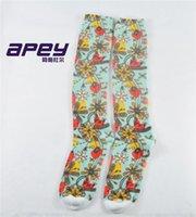 ladies knee socks - APEY women stockings lady hosiery stocking fashion women sexy socks stocking mens socks in high quality