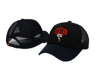bboy trucker hats - 2016 Brand New Hats Cap Deus Ex Machina Baylands Trucker Snapback Men Women Bboy Girls Baseball Caps Hiphop SPORT CAPS