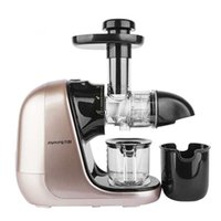 Wholesale super qulaity Joyoung New slower juicer JYZ E96 horizontal screw extruder juice machine