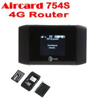aircard router - by dhl or ems pieces Sierra aircard s Wireless Mobile Hotspot G MiFi Router