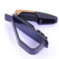 Cheap 5Pcs DropShip Car Visor Glasses Sunglasses Ticket Clip Holder Special Wholesale sunglass camcorder holder for cell phone