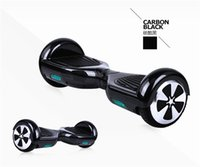 Wholesale COOL HOVERBOARD Wheel Balance Scooter Electric Skateboard With Led light Hoverboard For Kids Adult
