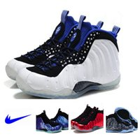 basketball manufacturer - 2016 Manufacturers Best quality New Retro Men Shoes Penny Hardaway Cheap Man Basketball Shoes Shoe Size